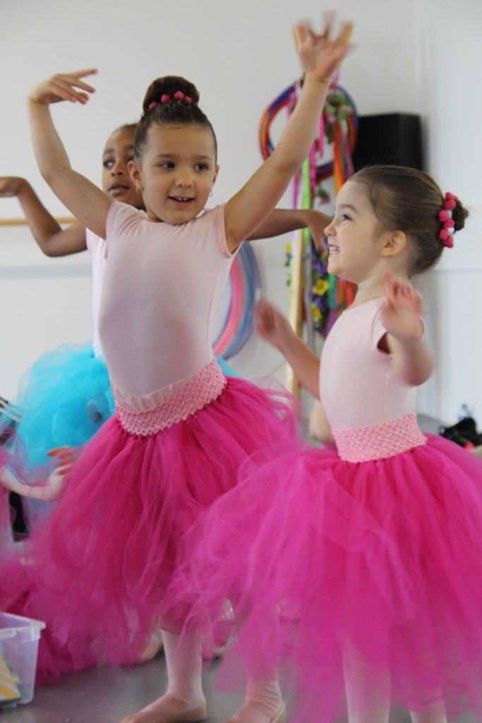 Metrowest Dance Academy - Ballet, jazz, tap and more in